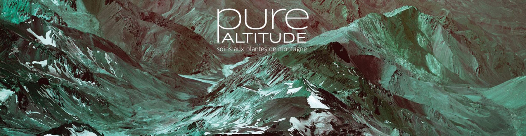 PURE ALTITUDE-Fleur de Neige | Hotellerie online Shopping
