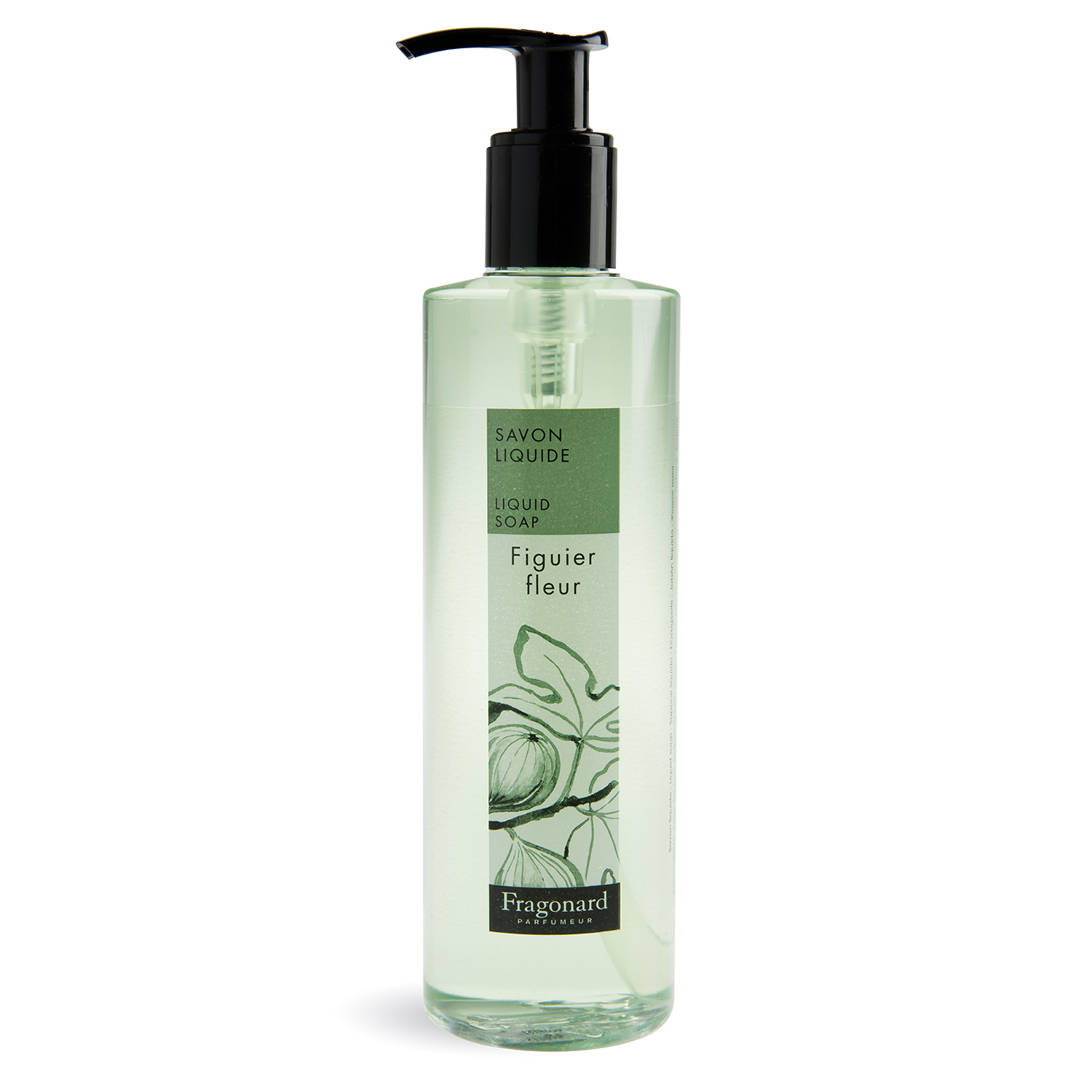 fragonard liquid soap 300ml 15 01 shopping online la bottega. Black Bedroom Furniture Sets. Home Design Ideas