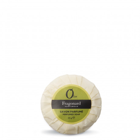 La Bottega Hotel Amenities : Fragonard Soap 25gr
