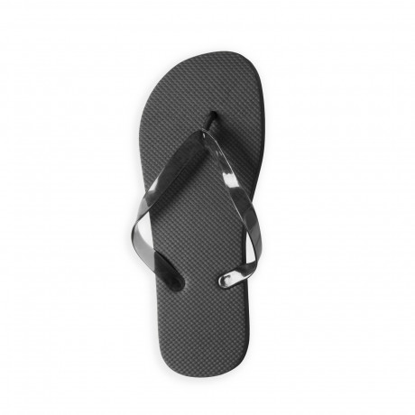 La Bottega Hotel Amenities : Basic flip-flops (XL)