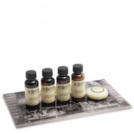 Co.Bigelow Amenities tray - CO BIGELOW-Lavander&Peppermint