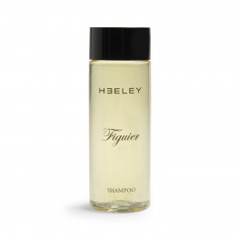 Heeley Shampoo 40ml - HEELEY-Figuier
