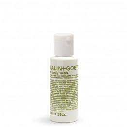 Malin+Goetz Body wash 40ml - MALIN+GOETZ