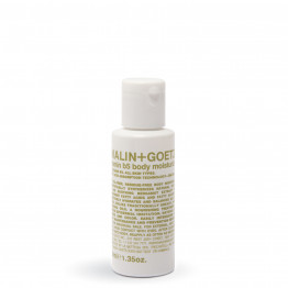 Malin+Goetz Hand and body cream 40ml - MALIN+GOETZ