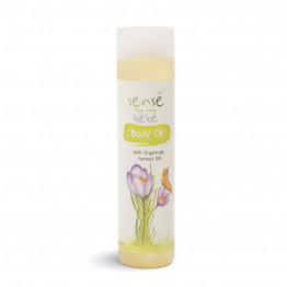 Sensé Body oil 60ml - SENSE' ECOBIO