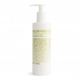 Malin+Goetz Hand and body cream 236ml - MALIN+GOETZ