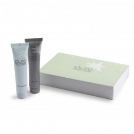 Gift box Pure Altitude, 40ml - PURE ALTITUDE-Fleur de Neige