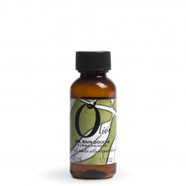 Bagnoschiuma Fragonard 40ml - FRAGONARD-Olive