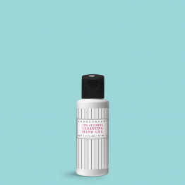 Gel disinfettante mani Code Concept 40ml - CODE CONCEPT-Sanitizer Program