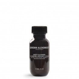 Bagnoschiuma Grown Alchemist 30ml - GROWN ALCHEMIST