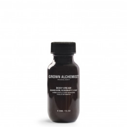 Crema corpo Grown Alchemist 30ml - GROWN ALCHEMIST